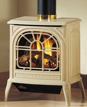 napoleon gds60 cast iron gas stove with direct ventb vent gds601nsb