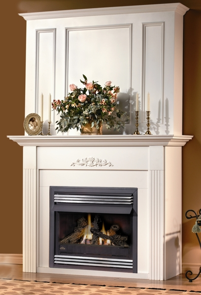 GVF36 Vent Free Gas Fireplace