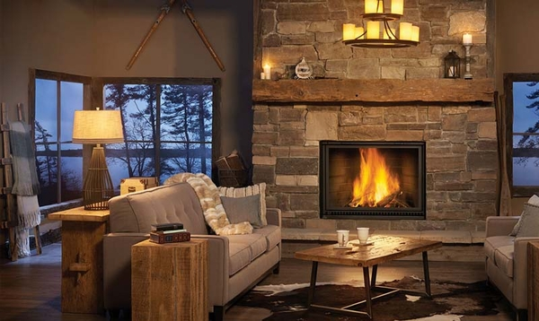 Surprising Napoleon High Country Low Mass Wood Burning Fireplace Nz8000 Download Free Architecture Designs Scobabritishbridgeorg