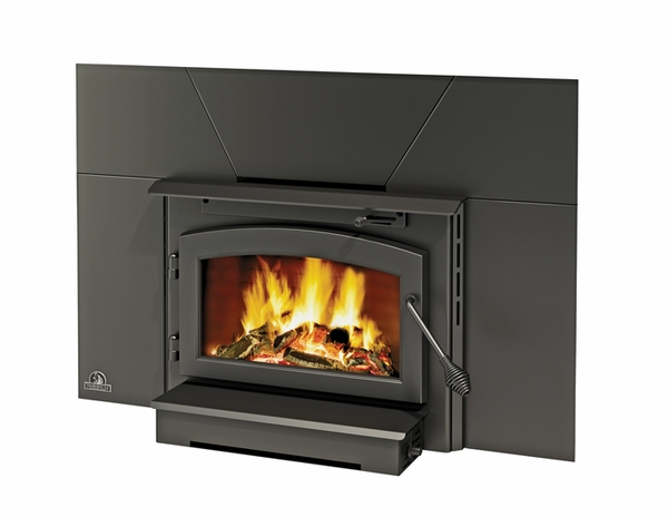 Napoleon Timberwolf Epi22 Epa Wood Burning Fireplace
