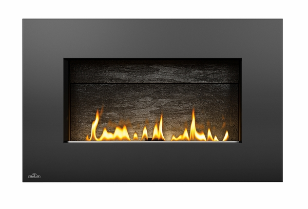 Napoleon Whvf31 Plasmafire Wall Mounted Vent Free Gas Fireplace