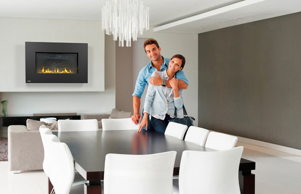 Napoleon WHVF31 Plasmafire Wall-Mounted Vent-Free Gas Fireplace There are all sorts of reasons homeowners choose the Napoleon WHVF31 Plasmafire Wall-Mounted Vent-Free Gas Fireplace for their homes