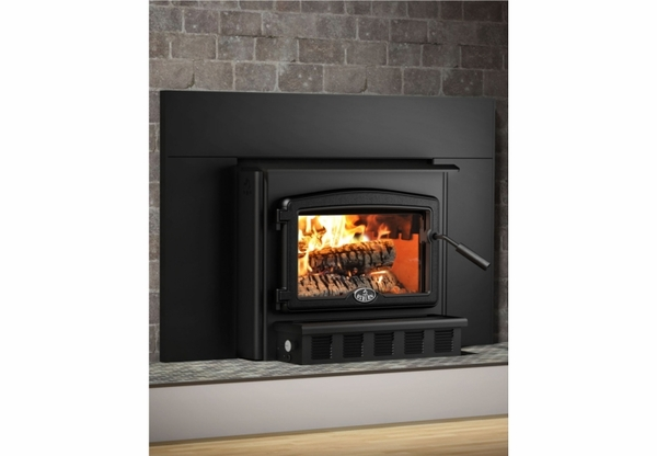 Osburn 2000 High Efficiency Woodburning Insert Epa