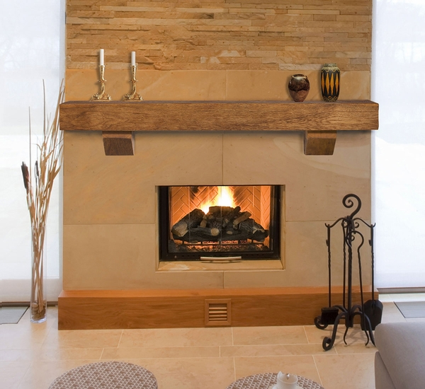Pearl mantels 820 72 donny osmond home heritage 72 - Types fireplace mantel shelves choose ...