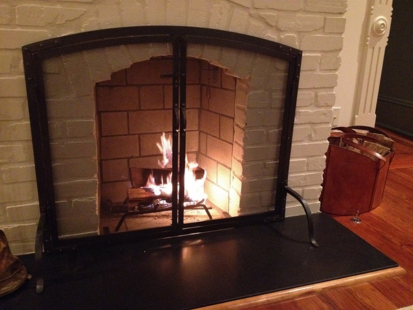 fireplace screens with doors. Fireplace Screens With Doors
