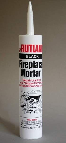 Fireplace Mortar - 10.3 Ounce Cartridge