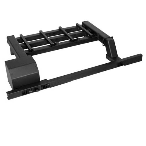 24 in. W x 20 in. D Grate Heater for Vented Gas Logs