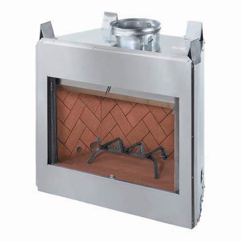 Superior 36 Quot Wre 3000 Series Outdoor Woodburning Firebox