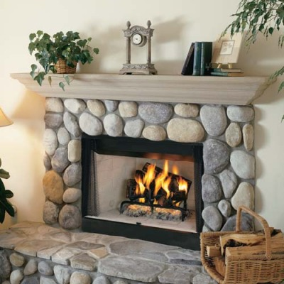 Superior 42 Wrt Builder Series Radiant Wood Burning Fireplace Smooth Face Wrt2042ws