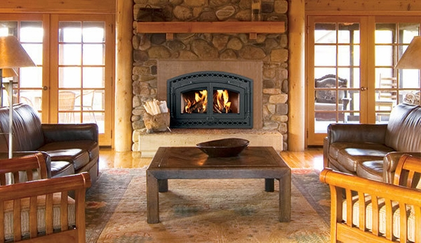 WCT6840 Signature Series EPA Phase II Circulating Wood-Burning ...