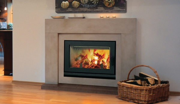 WRT4820 Custom Series EPA Phase II Traditional Wood-Burning Fireplace