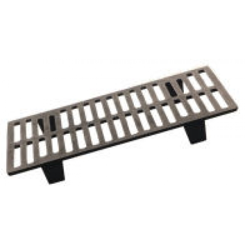 US Stove Small Cast Iron Fireplace Grate - For Small Logwood Cast Iron Wood Burning Stoves A fireplace grate will help contain smoke from the fire and also help eliminate the need to constantly