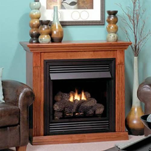 Empire Vail 26 Quot Vent Free Special Edition Natural Gas