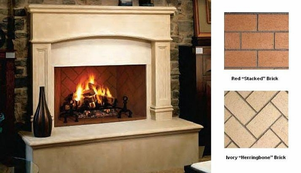 Fireplace Kits Indoor Home Design