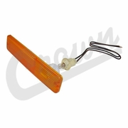 Amber Front Side Marker Kit