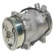 Air Conditioning Compressor Marked U508SP3