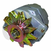 Alternator, 106 amp, Replaces 56, 63, 66, 70, 78, 85 Amp Alternators, Metric