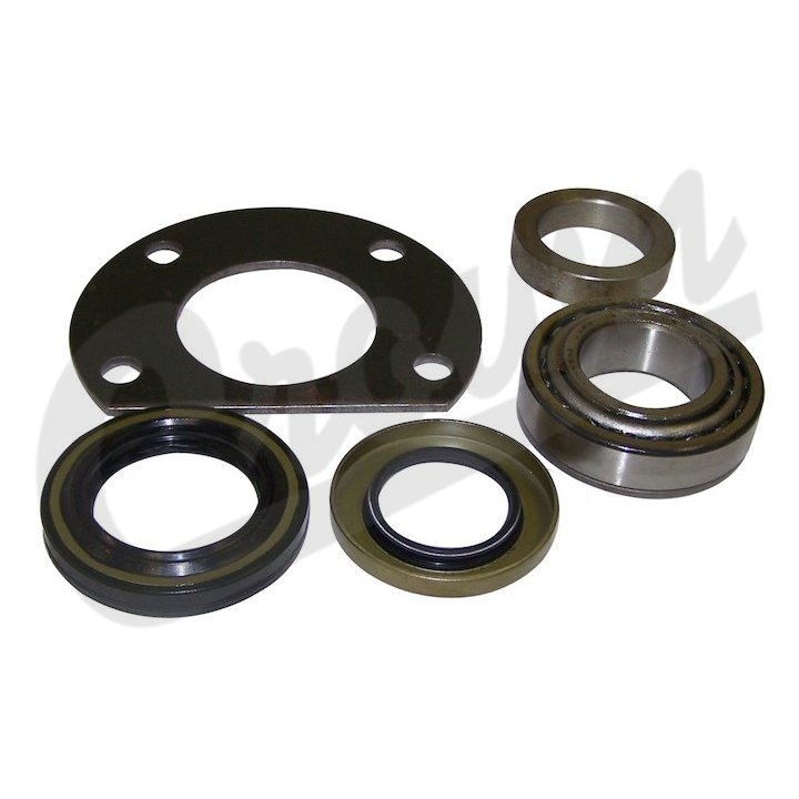 FSJ Jeep Part J8130510 Axle Shaft Bearing Kit, Rear AMC Model 20