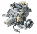 Carburetor (Remanufactured) Jeep SJ & J-Series (1981-1991) w/ V8 engine.