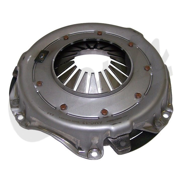 Engine Clutch Plate : Clutch cover v engine wagoneer and j series