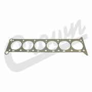 Cylinder Head Gasket, 6-230 Engine