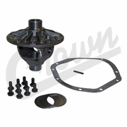Differential Case Assembly, Standard, 3.92 Ratio and Higher