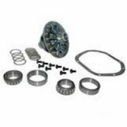 Differential Case Assy, 4.88 Ratio