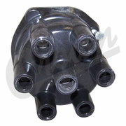 Distributor Cap w/ 4.2L engine