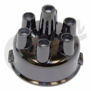 Distributor Cap w/ 6-230 engine