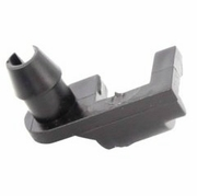 Door Lock Rod Retainer, Left Hand