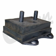 Engine Engine Mount, AMC 327 V8