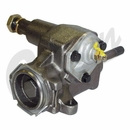 Steering Gear, Manual Steering
