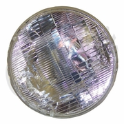 Round Headlight Sealed Beam