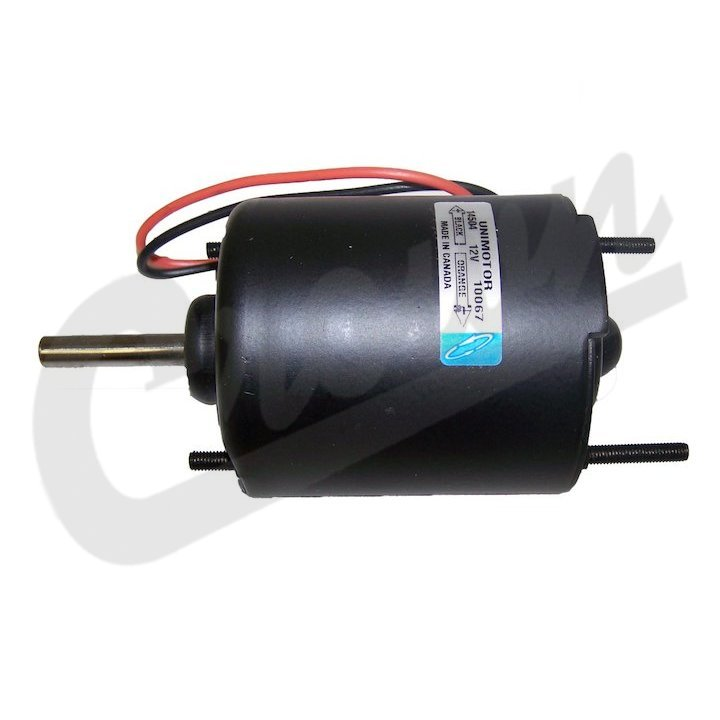 Replacement Jeep Part J8128778 Heater Blower Motor For