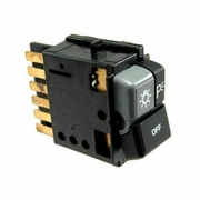 Jeep Headlamp Switches, Ignition Switches & Dimmer Switches