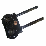 Manual Rear Window Regulator