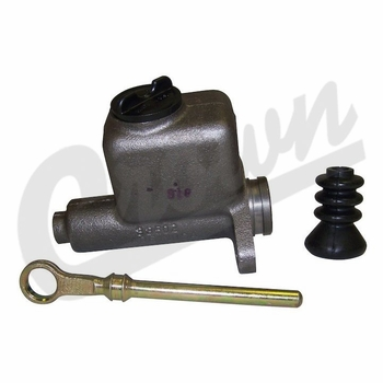 Master Cylinder with 6-230, 232 Engine