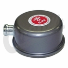 Oil Filler Cap with V-8 327 engine