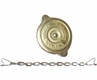 Radiator Cap w/Chain for Kaiser Jeep Truck M715