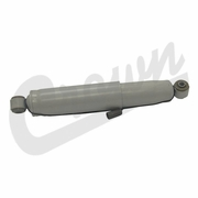 Rear Shock Absorber, Heavy Duty Gas