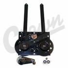 Manual Rear Window Regulator Kit