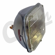 Rectangle Sealed Beam Headlight