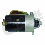Starter Motor with 4.2L, 5.2L and 5.9L Engines