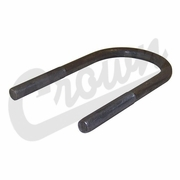 "Leaf Spring U-Bolt, for 3-1/4"" Axle Tube Diameter"