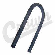 "Leaf Spring U-Bolt, for 3"" Axle Tube Diameter"