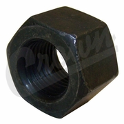 "Leaf Spring U-bolt Nut, 9/16"" x 18 Thread"