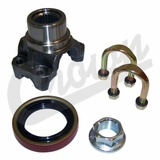 FSJ Jeep AMC 20 Rear Axle & Differential Parts for Wagoneer, Grand
