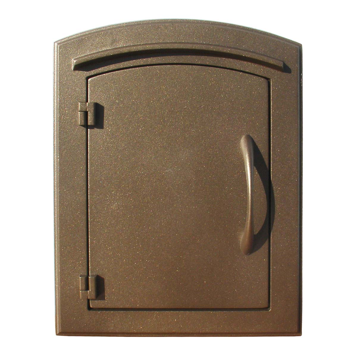 sc 1 st  TheMailboxStore.com & Manchester Comunm Mailbox Door and Faceplate