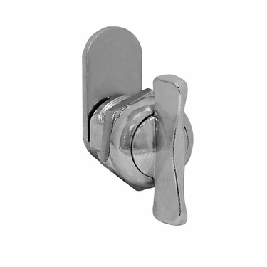 Non Locking Thumb Latch