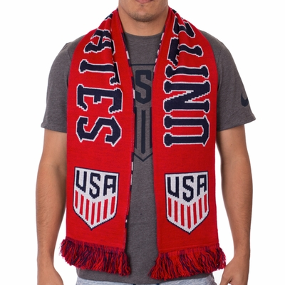 2016 United States Snake Scarf - Click to enlarge
